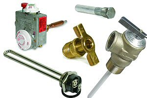 Rv Water Heater Parts At Eastern Marine