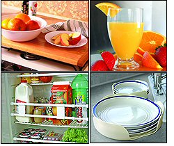 New Benefits Of Using RV Kitchen Accessories