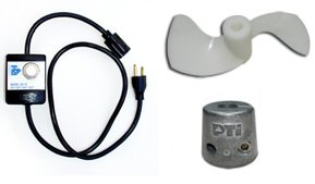 D-Icer Parts & Accessories